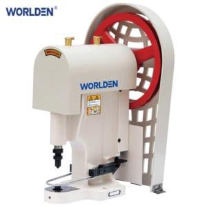 Пресс для установки фурнитуры WD-818