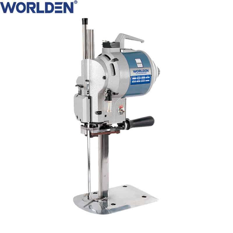 Вертикальный раскройный нож Worlden WD-K103 10″ 750W