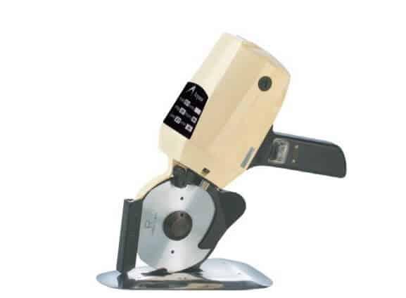 Дисковый раскройный нож Anysew RSD-100 245W