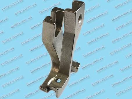 Лапка для отделочной строчки 1/8 — 3,2 мм