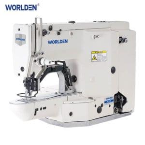 Закрепочная промышленная швейная машина Worlden WD-1850