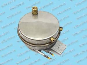 Бак SYPKZ2000 для парогенератора 1 л