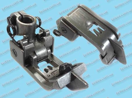 Лапка для распошивальных машин 5,6 мм