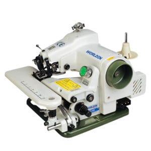 Подшивочная машина Worlden- WD-500