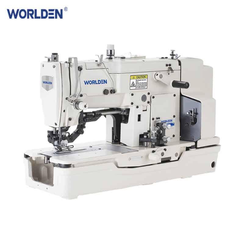 Петельная промышленная швейная машина Worlden WD-781