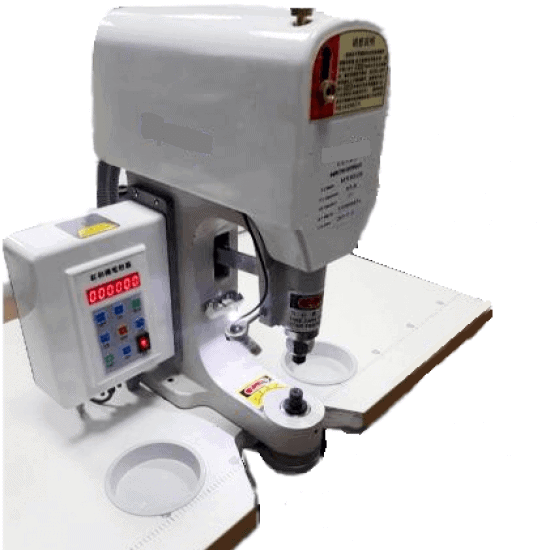 Пресс для установки фурнитуры Anysew  AS-8808