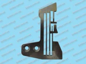 Игольная пластина E809 (4-х нитка)