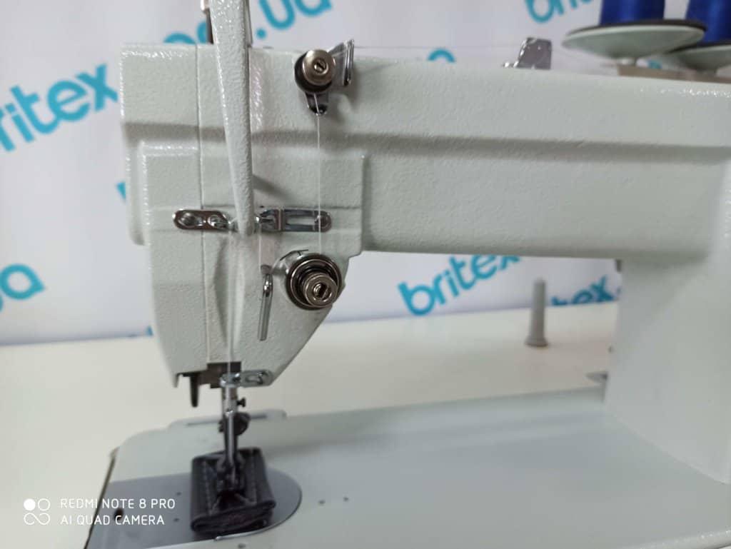 Прямострочная промышленная машина Typical GC-6-7D(ком-кт с сервоприводом 750w)