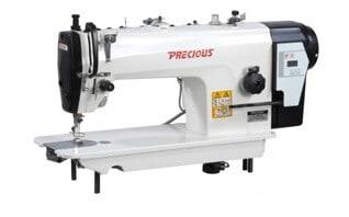 Прямострочная машина Precious P-9893DH-7