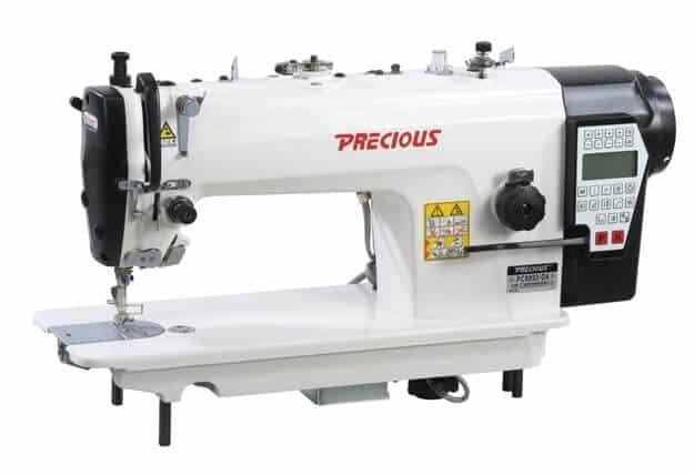 Прямострочная промышленная машина Precious P-9893H7-D4