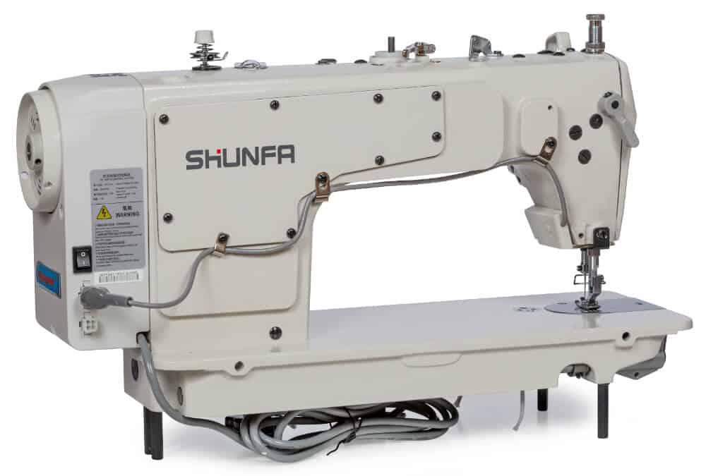 Прямострочная машина Shunfa SF-8700НD