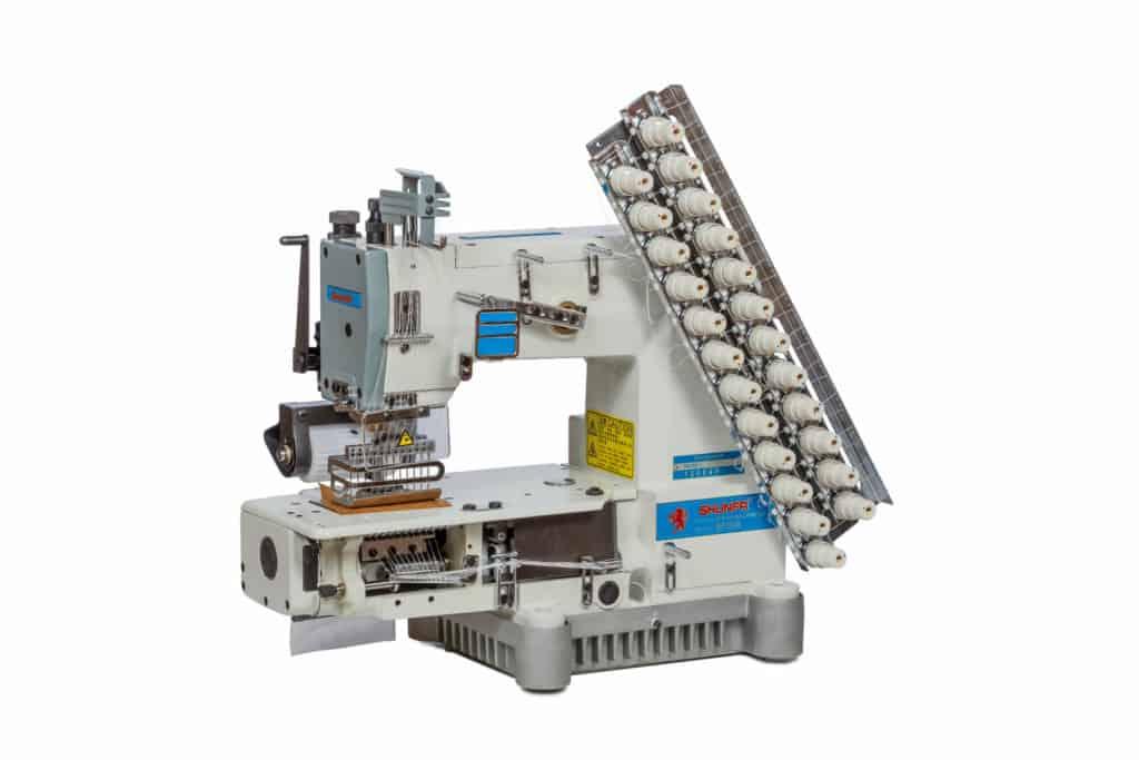Поясная промышленная машина Shunfa SF-008-12064