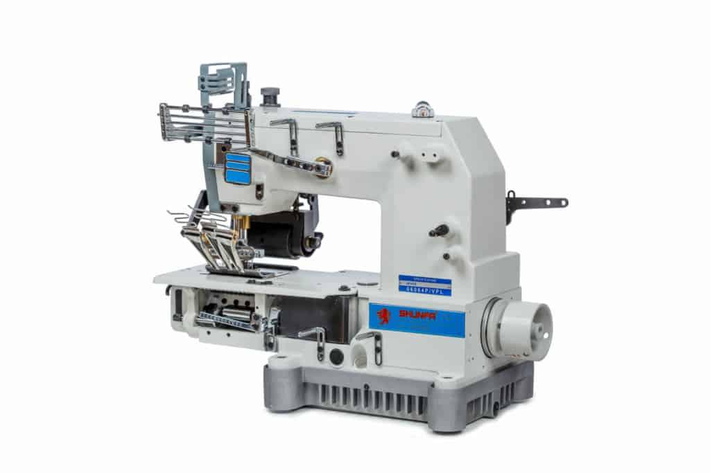 Лампасная промышленная машина Shunfa SF-008-06064 PL