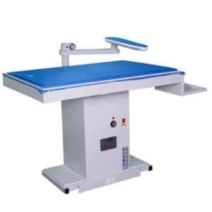Гладильный стол прямоугольного типа Silter TS GPS 77