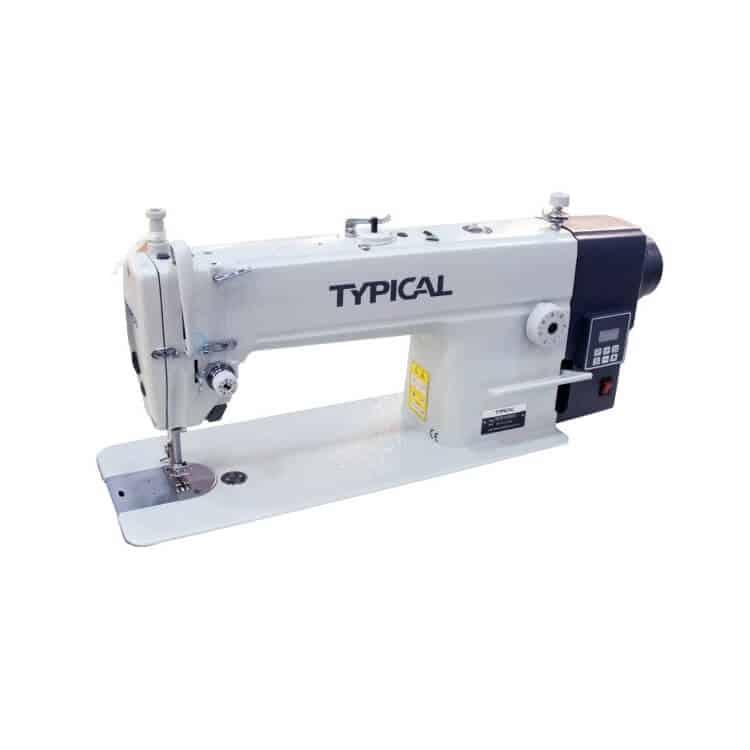 Прямострочная промышленная машина Typical GC-6150HD