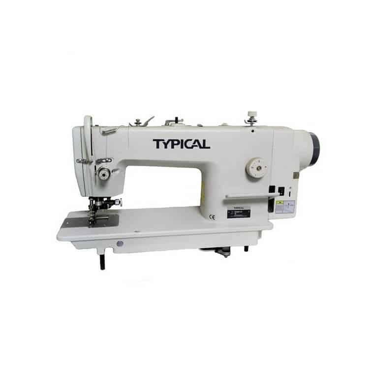 Прямострочная промышленная машина Typical GC-6717MD