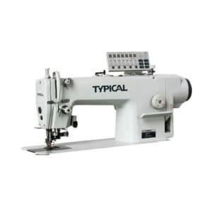 Прямострочная промышленная машина Typical GC-6717MD2