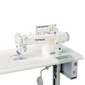 Прямострочная промышленная машина Typical GC-6730HD3