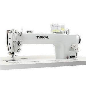 Прямострочная промышленная машина Typical GC-6730MD3L
