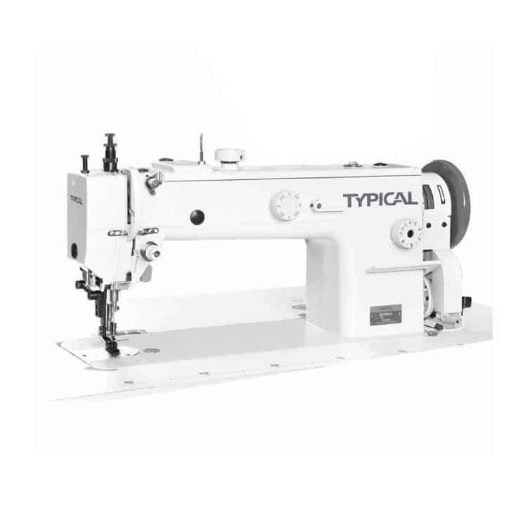 Прямострочная промышленная машина Typical GC-0323