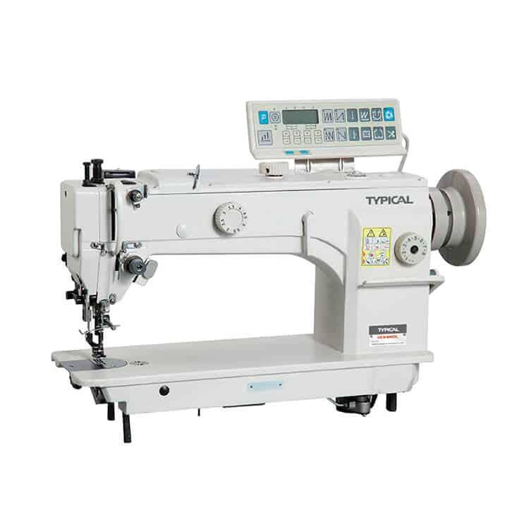 Прямострочная промышленная машина Typical GC-0323-D2