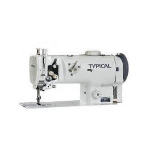 Прямострочная машина Typical GC 0605