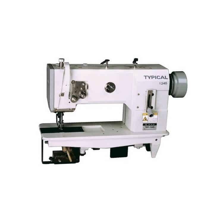 Прямострочная промышленная машина Typical TW1-1245HL14