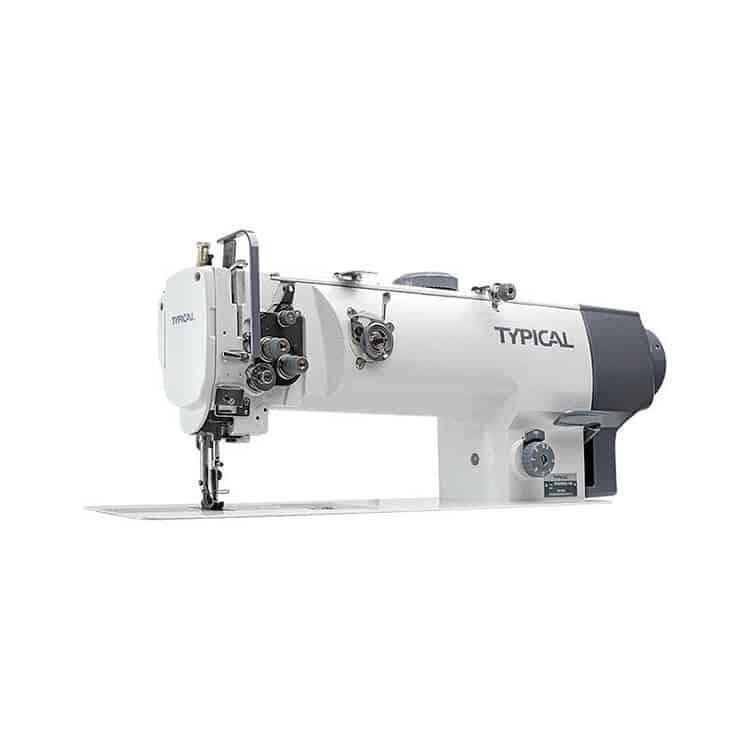 Прямострочная промышленная машина Typical GC-20665L14D