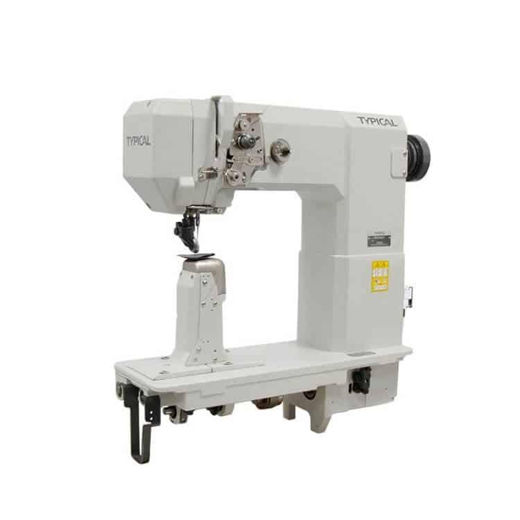 Колонковая промышленная машина Typical GC-24621
