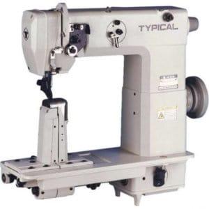 Колонковая промышленная машина Typical GC-24677