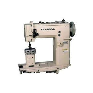 Колонковая промышленная машина Typical GC-24680