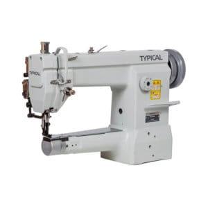 Прямострочная рукавная промышленная машина Typical GC-2603