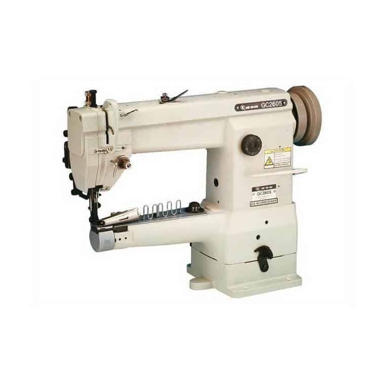 Прямострочная рукавная промышленная машина Typical GC-2605