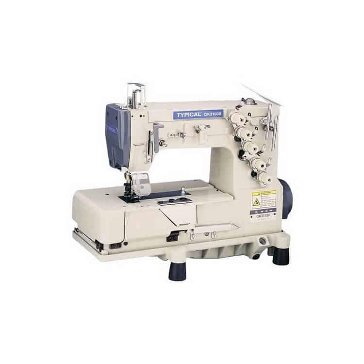 Распошивальная машина Typical GK 31030-6А