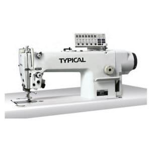 Прямострочная промышленная машина Typical GC-6716МD3