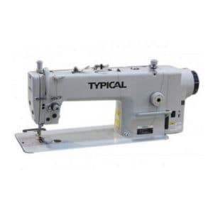 Прямострочная промышленная машина Typical GC-6716МD