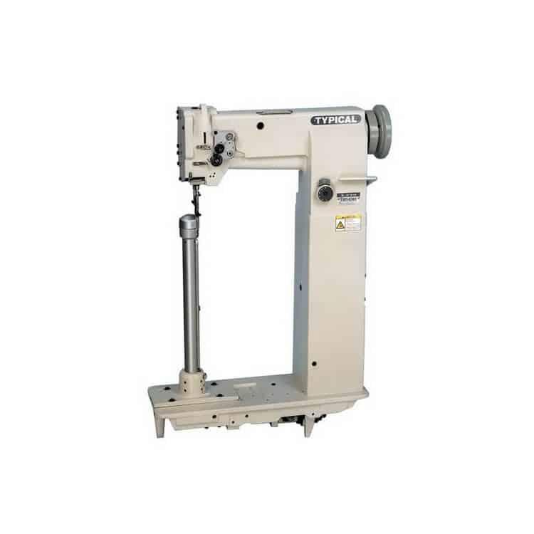 Колонковая промышленная машина Typical TW5-8365
