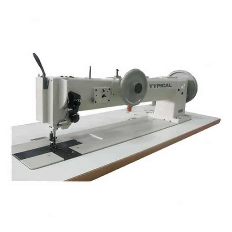 Прямострочная промышленная машина Typical TW1-8BL30