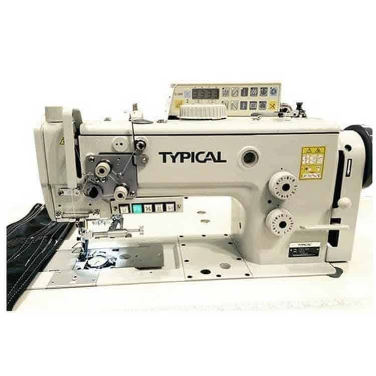 Прямострочная промышленная машина Typical TW1-999D2T3