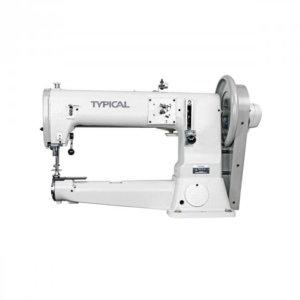 Прямострочная рукавная промышленная машина Typical TW3-441
