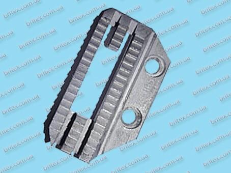 Рейка зубчатая 150793 (H26)