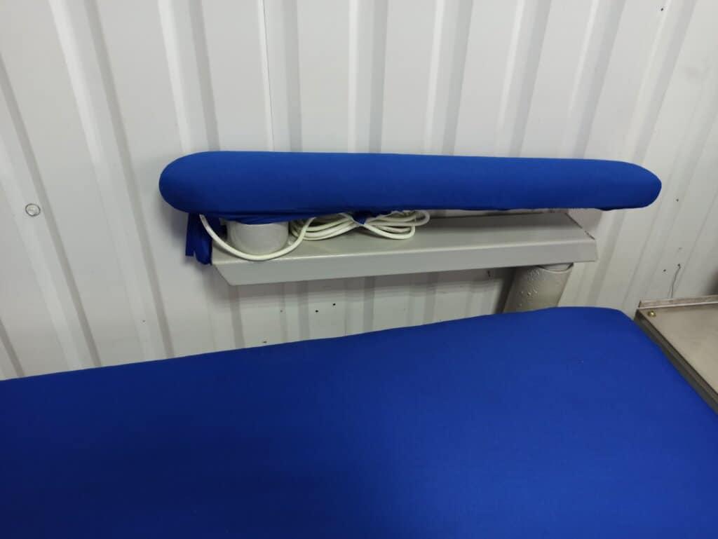 Гладильный стол консольного типа Anysew TDZ-Q2