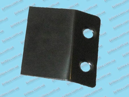 Прижимная пластина для дискового ножа RSD-70
