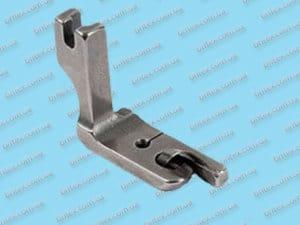 Лапка для подгиба края ткани (1/4″-6,4 мм)