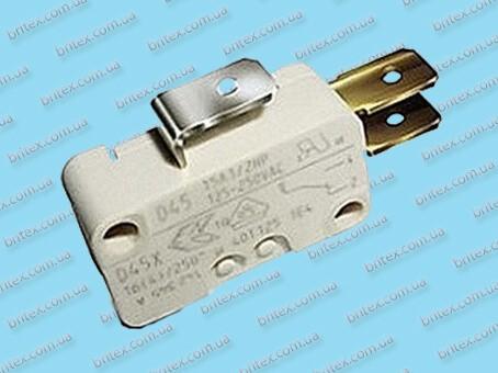 Микропереключатель TSBE3988 для парогенератора