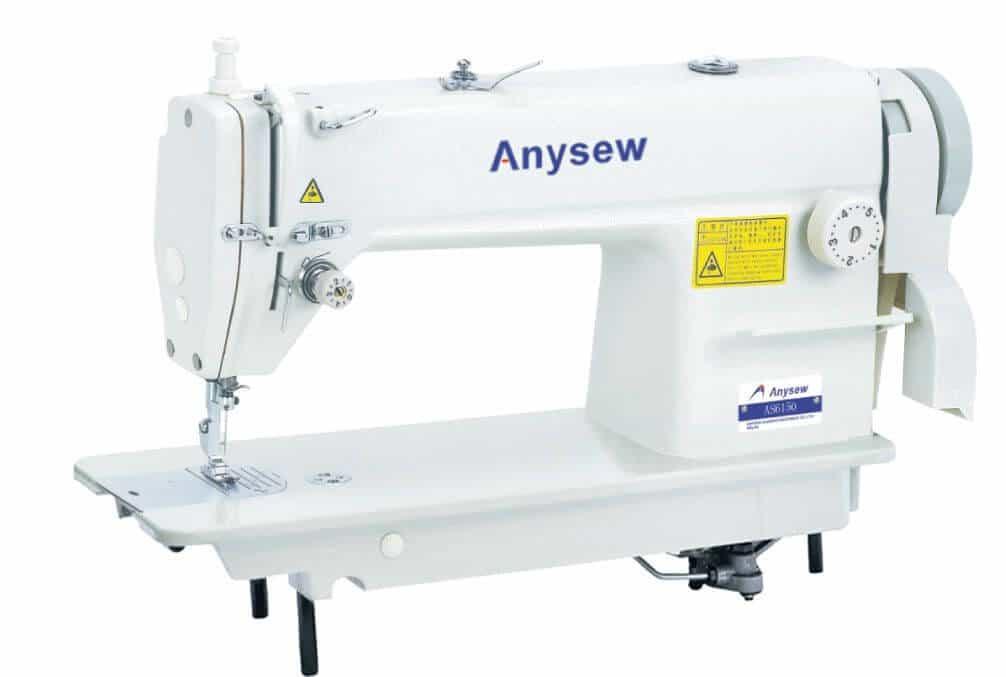 Прямострочная машина Anysew AS-6150H
