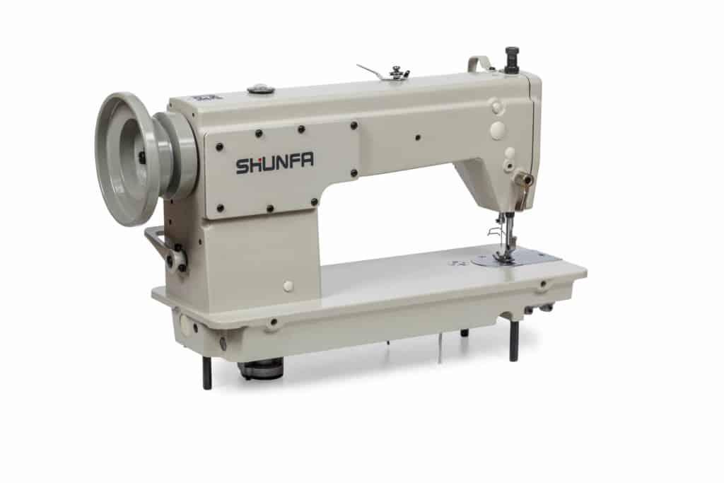 Прямострочная промышленная машина Shunfa Sf-202
