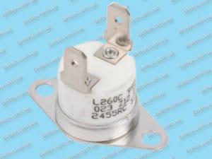 Термопредохранитель на 260С для парогенераторов