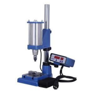 Пресс для установки фурнитуры электрический Presmak 4389