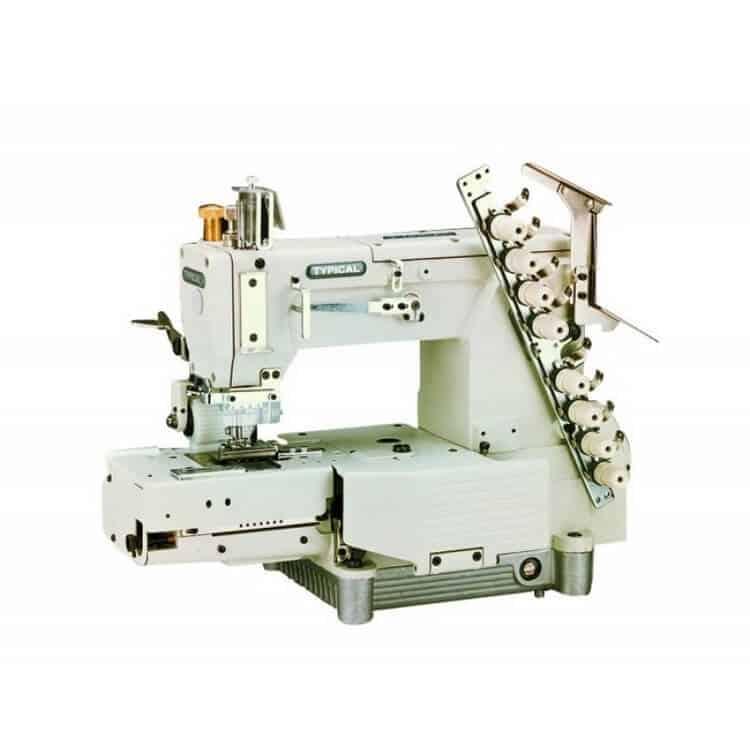 Поясная промышленная машина Typical GK 321-12
